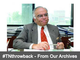 Interview with TRAI's Pradip Baijal