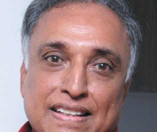 Interview with Rajan S. Mathews