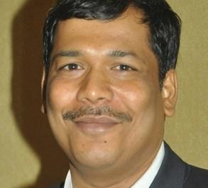 Interview with Fortinet's Rajesh Maurya