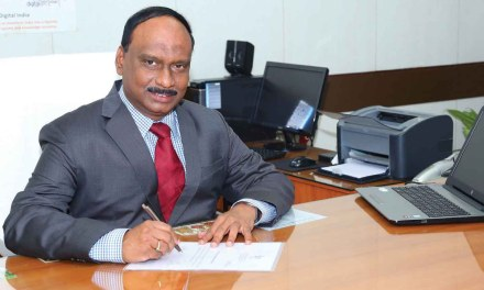Interview with K. Alagesan