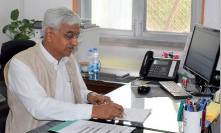 DoT secretary urges states to expedite clearances for field staff of telcos, towercos and ISPs for uninterrupted coverage