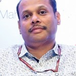Interview with Vivek Agrawal