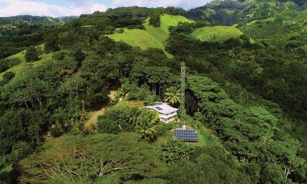 Green Telecom