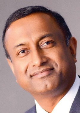 "Interview with Ciena India's Rajesh Nambiar: ""Right set of use cases will drive 5G growth"""