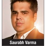 Interview with INOX Leisure Limited's Saurabh Varma