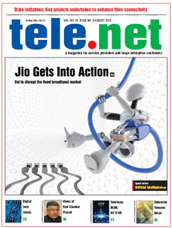 August Issue 2019