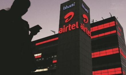 Bharti Airtel pays Rs 100 billion to the DoT towards the AGR dues