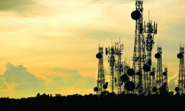 Scaling Up : Telecom infrastructure players step up their game