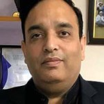 Interview with Lakshman Sharma, Group CIO, AIMS