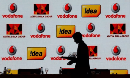 Vodafone Idea's loss stood at over Rs 250 billion during quarter ended June 2020