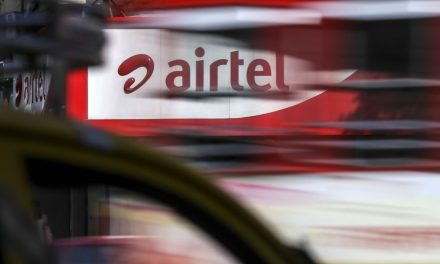 Bharti Telecom raises Rs 84.33 billion by selling 2.75 per cent stake in Airtel
