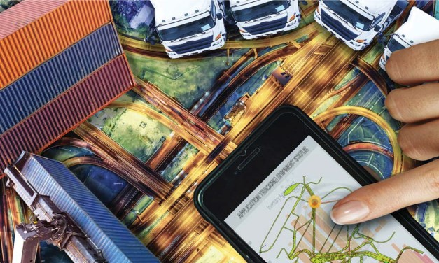 Intelligent Operations : Increasing digitalisation in freight movement