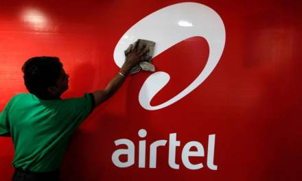 Airtel files petition in SC regarding arithmetical errors made in calculating AGR dues; seeks modification of three mistaken orders
