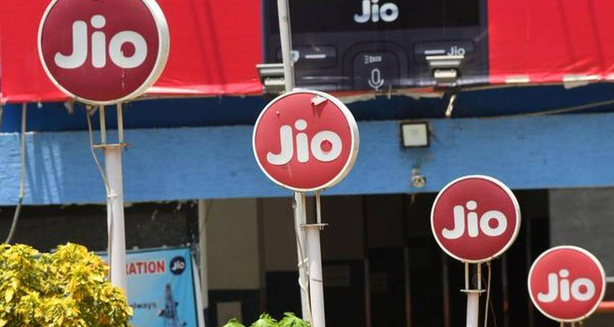 Reliance Jio posts net profit of Rs 25.2 billion in Q1 FY21, a rise of 182.8 per cent YoY