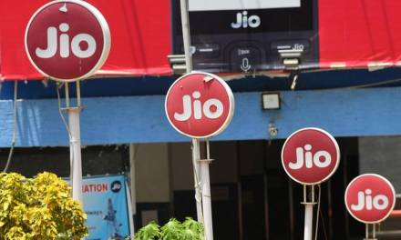 General Atlantic to invest Rs 65.98 billion in Jio platforms