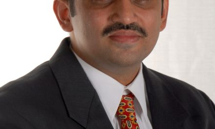 Pravin S. Bhandarkar, Founder and Chief Executive Officer, RtBrick