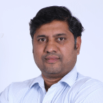 Parag Naik, Co-Founder and CEO, Saankhya Labs