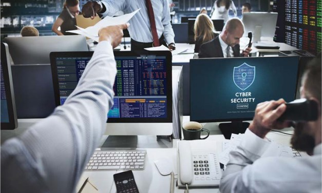 Cybersecurity Priority: Companies amp up efforts to protect their systems