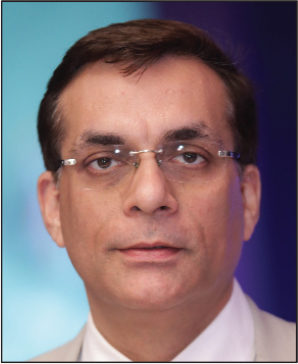 Interview with Nokia's Amit Marwah