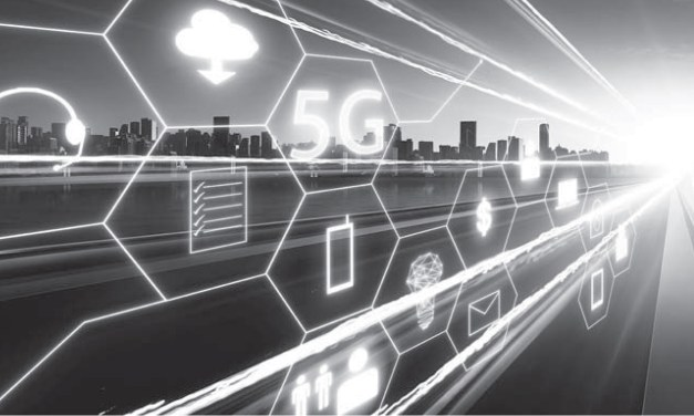 A Great Combination : 5G and IoT can work well together to build a more connected world
