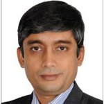 Manoj Paul, Managing Director, GPX India