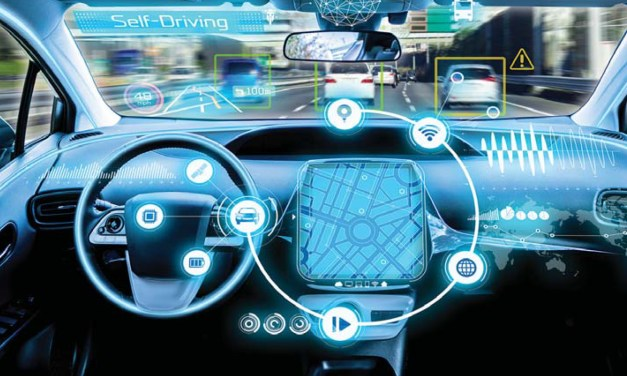 Smart Lane : ICT solutions bring accuracy, autonomy and security in transport management
