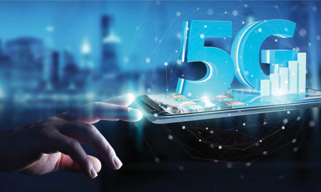 The Big Leap : Telcos prepare for a 5G future