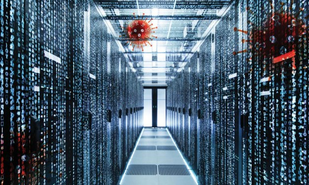 Brimming with Opportunity : Covid-19 triggers a demand surge for data centres