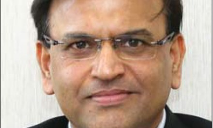 Anku Jain, Managing Director, MediaTek India