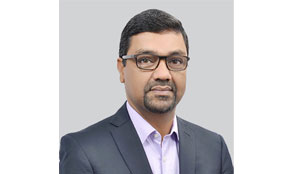 Trends for 2021 : Views of Commvault's Ramesh Mamgain