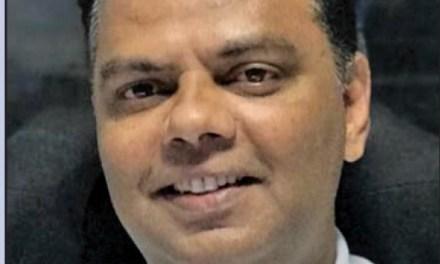 Interview with Sajid Sayed, CIO, AirAsia India