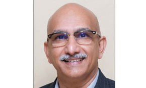 Madhu Nair, Country Manager & Director-Sales, India and SAARC, Spirent Communications