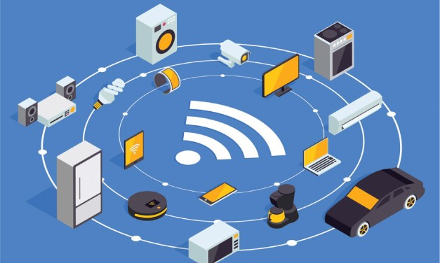 Connected Play: Growing telco presence on IoT turf