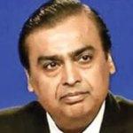 Jio Platforms is blossoming into a global technology player: Views of Mukesh Ambani