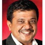 Sundar Balasubramanian, MD, India & SAARC, Check Point Software Technologies