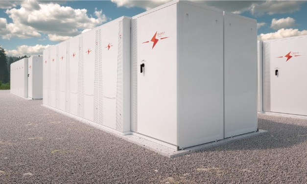 Global Efforts: Towercos deploy energy storage solutions to reduce their opex and carbon footprint