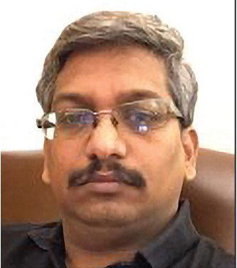 Interview with Murali Rao, Chief Technology Officer, DCB Bank Limited