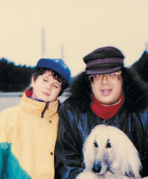 Игорь корнелюк биография семья дети. Он был живым и настоящим