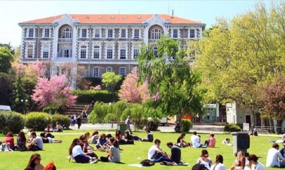 Turkish Universities: Turkish Government And Private Universities