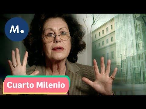 Los aterradores fantasmas del Museo Reina Sofía - Cuarto Milenio ...