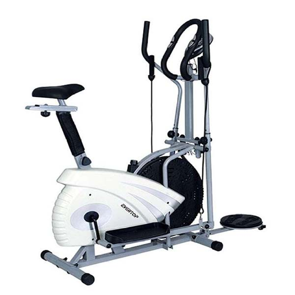 ET-ORB16DPT Orbitrac Multifunction Exercise Bike