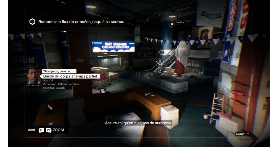 WATCH DOGS Jeu Telechargement Telecharge French Jeux