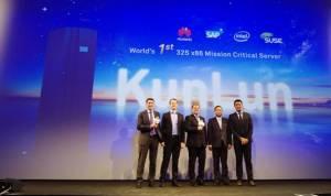 Huawei-Kunlun