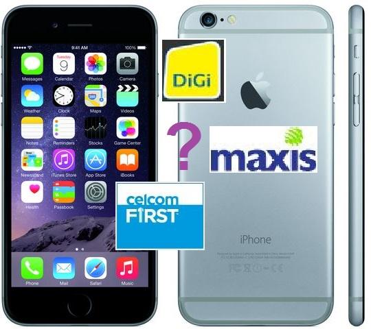 Best Value iPhone 6/6 Plus Plan