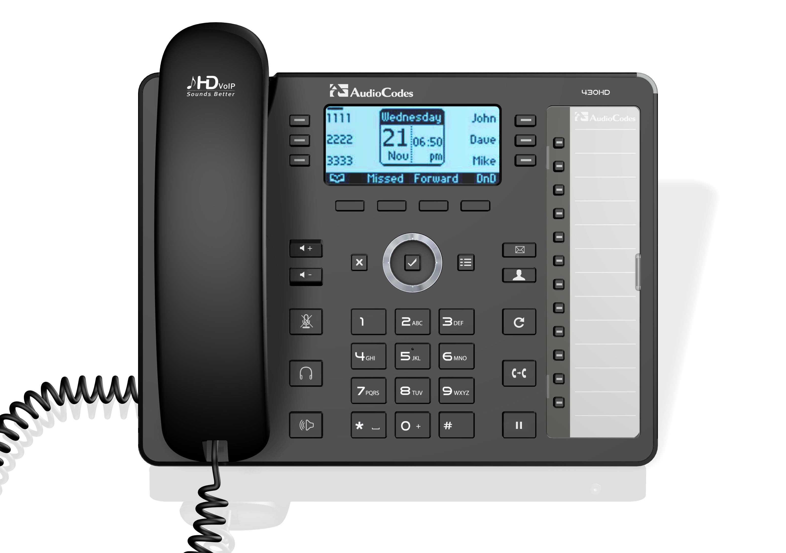 ip sip support deskphone avaya products office