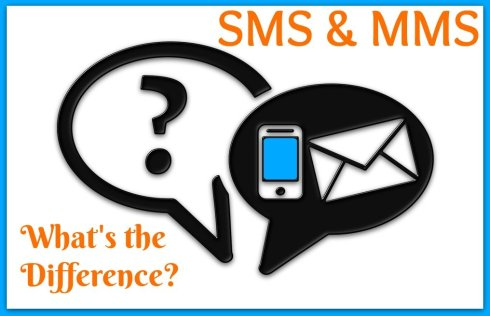 SMS and MMS: What's the Difference? | Telecom Reseller