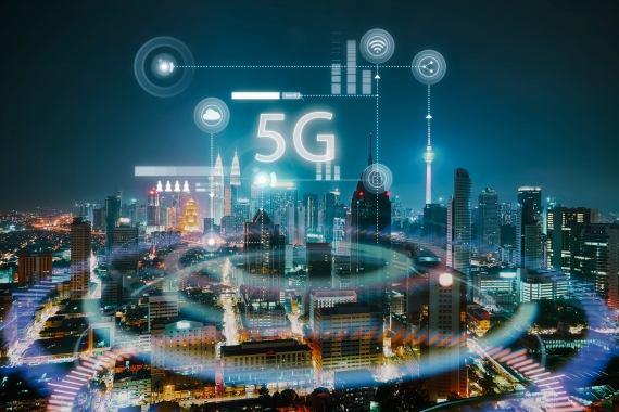 Why COVID-19 made a bigger case for 5G networks
