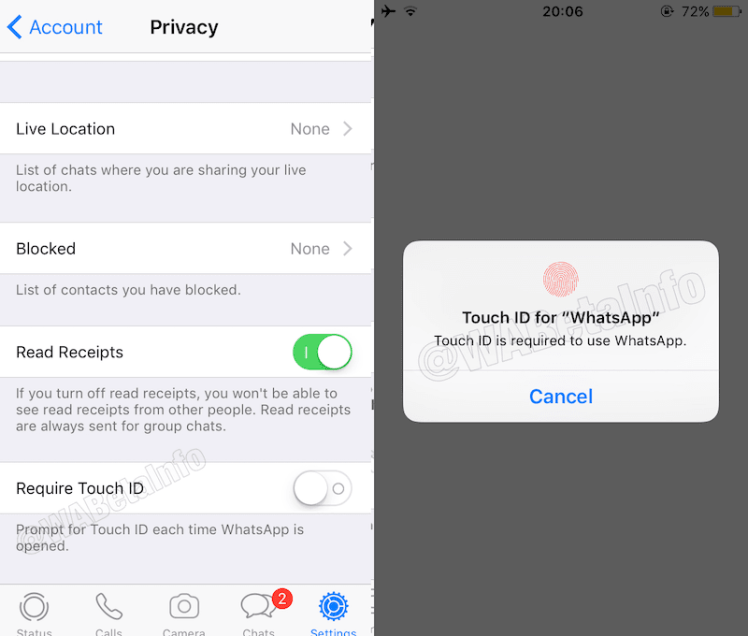 whatsapp-ios-touch-id-support