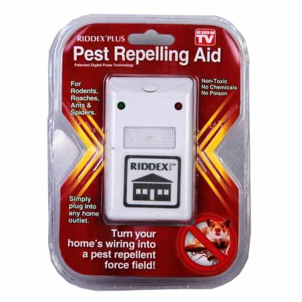 Riddex Pest Repelling Machine