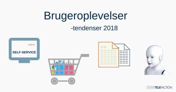 Tendenser 2018